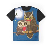 Loe is in the Air... Graphic T-Shirt