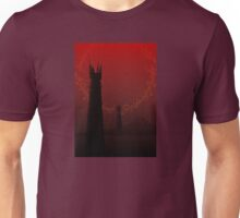 The Road to Mount Doom Unisex T-Shirt