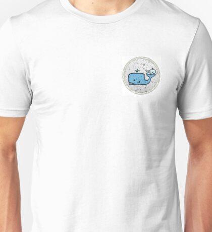 Whale Whale Whale Unisex T-Shirt
