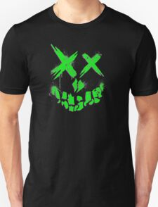 Suicide Squad inspired logo Unisex T-Shirt