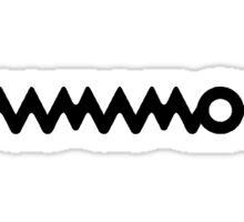 Mamamoo Sticker