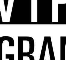 vip bigbang Sticker