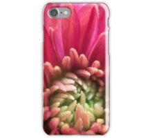 Nature Close Up iPhone Case/Skin