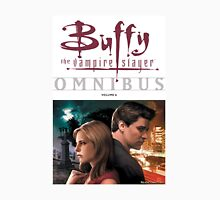 Buffy The Vampire Slayer Omni Bus Unisex T-Shirt