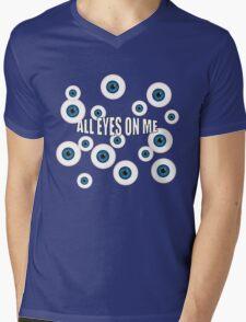 All Eyes On Me Mens V-Neck T-Shirt