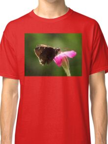 Common Sootywing (Pholisora catullus) Classic T-Shirt