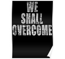 We Shall Overcome: March on Washington, 1963 II Poster