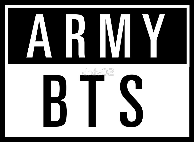 Bts Army Gifts Amp Merchandise Redbubble