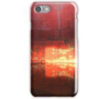 Giant tank iPhone Case/Skin