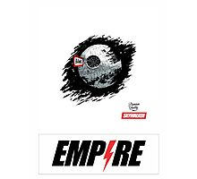 empire skywalker Photographic Print
