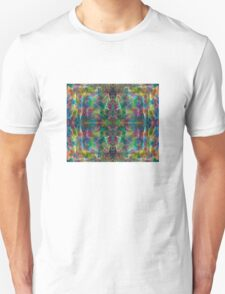 The Jungle Protector gorgeous vibrant intricate ink design T-Shirt