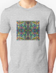 The Jungle Protector gorgeous vibrant intricate ink design Unisex T-Shirt