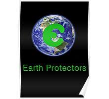 Earth Protectors Poster