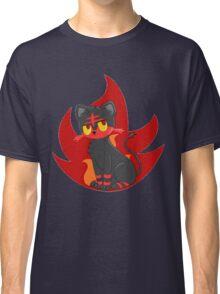Litten Classic T-Shirt