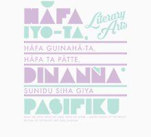 FOPAla Lavender & Mint Tank Top