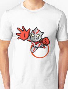 Ultraman Mebius [ Rise Up ] Unisex T-Shirt