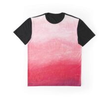 Smudgy chalk pastels on paper Graphic T-Shirt