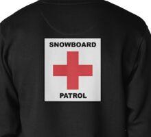 Snowboard Patrol Pullover