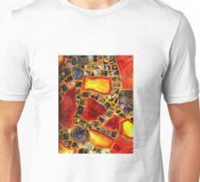 Paper Mosaic 205 Unisex T-Shirt