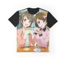 Love Live! School Idol Project - Pure Sweeties Graphic T-Shirt