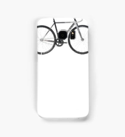 fixed gear mash Samsung Galaxy Case/Skin