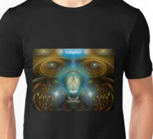 Expand The Mind Unisex T-Shirt