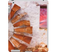 Outback ruin's , Western Australia iPad Case/Skin