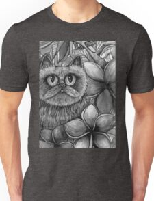hay there big eyes Unisex T-Shirt