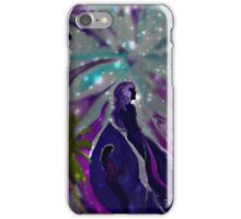 Me and My Shadow by Sherri Of Palm Springs iPhone Case/Skin