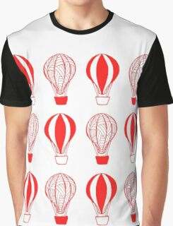 You're So Full Of Hot Air. Graphic T-Shirt