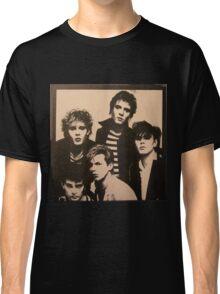 Vintage Duran Duran Cover Classic T-Shirt