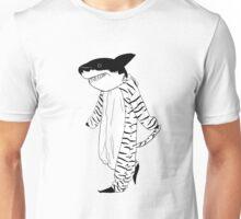Tigershark Onesie Unisex T-Shirt
