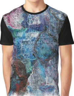 The Atlas Of Dreams - Color Plate 15 Graphic T-Shirt