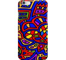 Abstract #414 iPhone Case/Skin