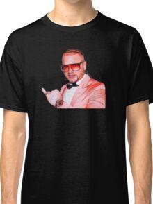 Riff Raff Peach Suit Classic T-Shirt