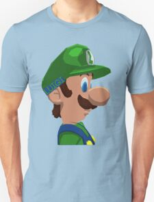 Mario's Brother T-Shirt