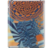Fibonacci Crazy. iPad Case/Skin