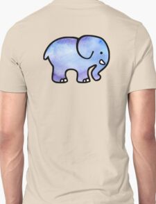 Ivory Ella Watercolor  T-Shirt