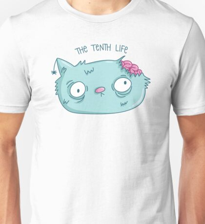 The Tenth Life Unisex T-Shirt