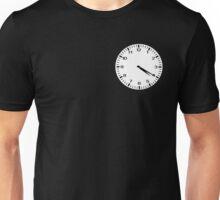 Clock at 4:20 - Marijuana Unisex T-Shirt