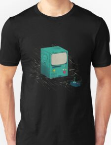 old console Unisex T-Shirt