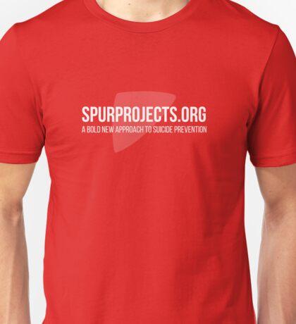 Spur Projects Unisex T-Shirt