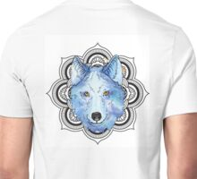 Winnie Blue  Unisex T-Shirt