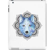 Winnie Blue  iPad Case/Skin