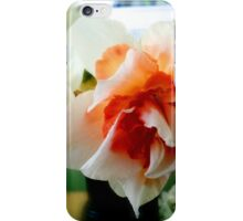 narcissis iPhone Case/Skin