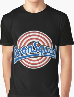 Goon Squad | Ball Is Life | 2016 Graphic T-Shirt