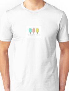 The Schuyler-sicles Unisex T-Shirt