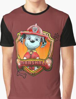 Dalmation  Graphic T-Shirt