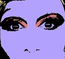 Bonnie Barilla Sticker