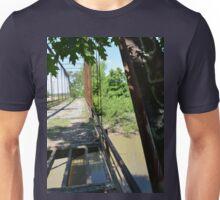 Decommissioned Unisex T-Shirt
